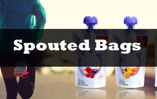 spouted bags